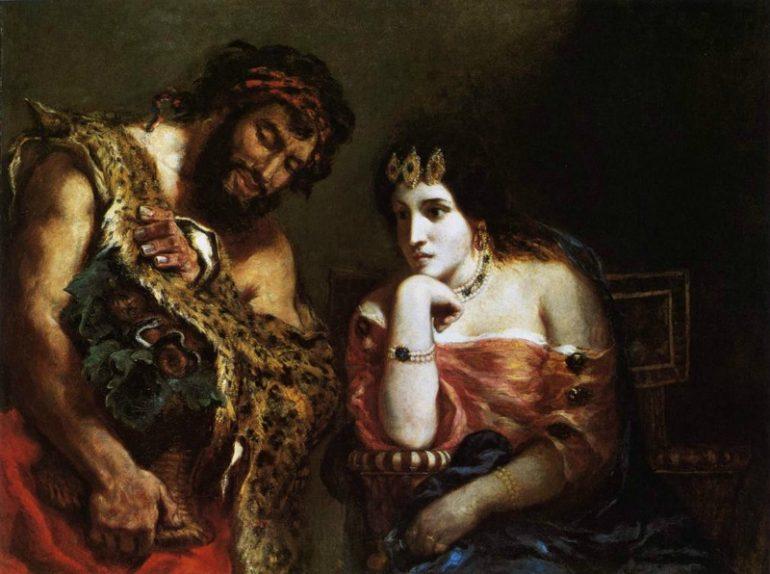 Eugene-Delacroix