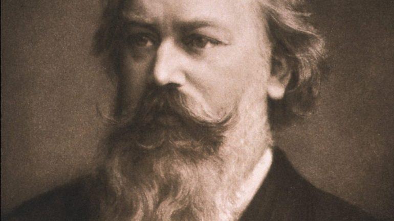JohannesBrahms